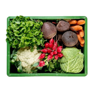 Regionalkiste Gemüsekiste