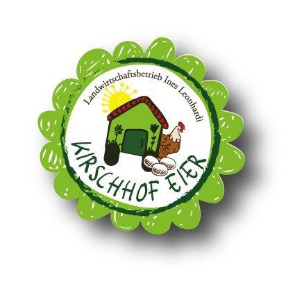 Logo Kirschhof Eier
