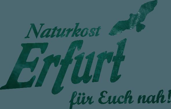 Logo Naturkost Erfurt